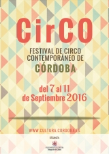 Festival de Circo Contemporáneo de Córdoba