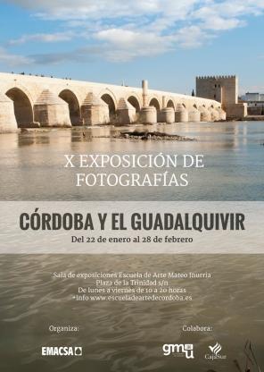 Cordoba y el Guadalquivir