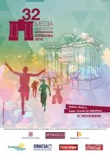 Media Maratón Córdoba 2016