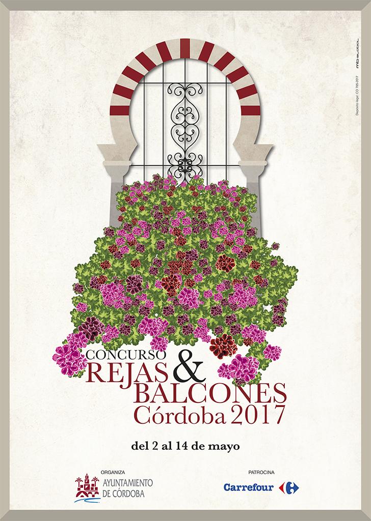 Concurso Rejas y Balcones 2017