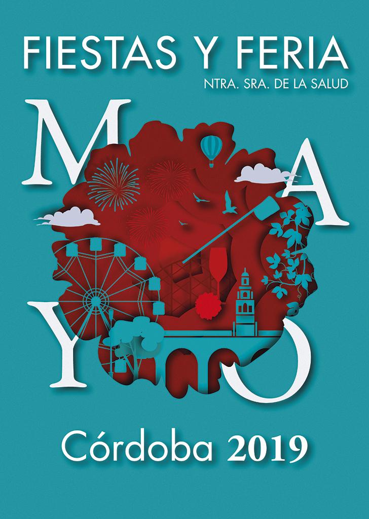 Fiestas y feria Córdoba 2019