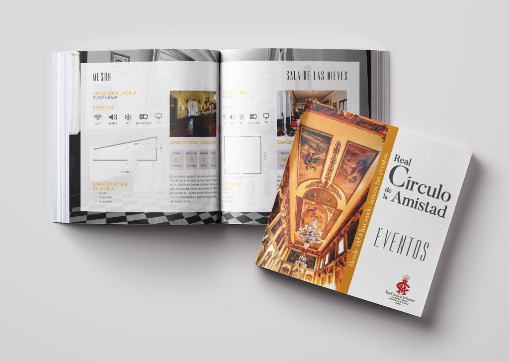 Catálogo Círculo de la Amistad