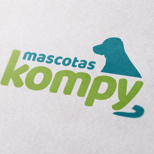 Kompy mascotas
