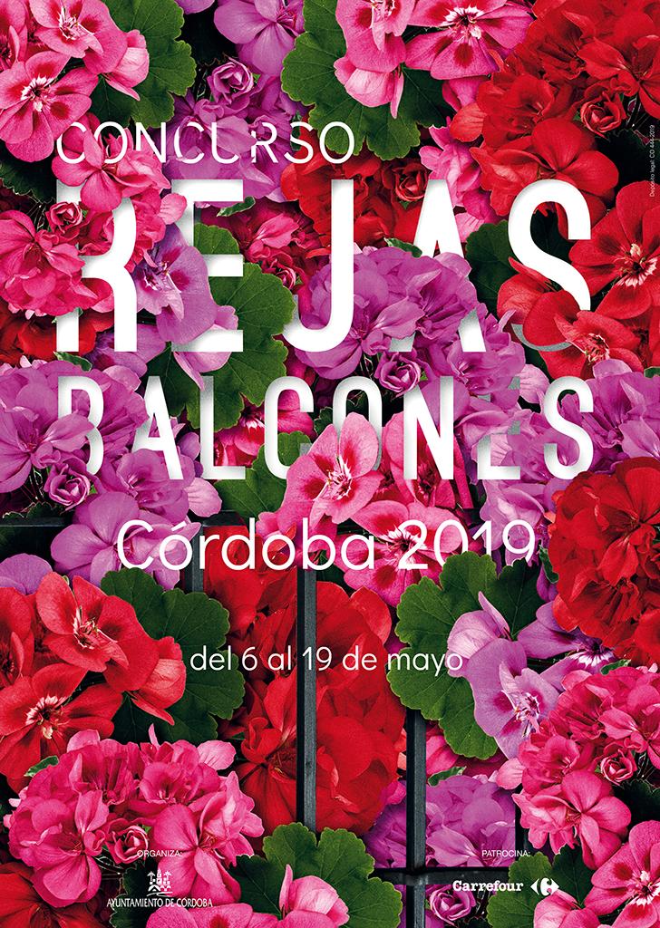 Concurso Rejas y Balcones 2019